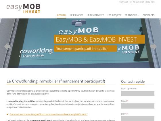 crowfunding immobiler neuchatel