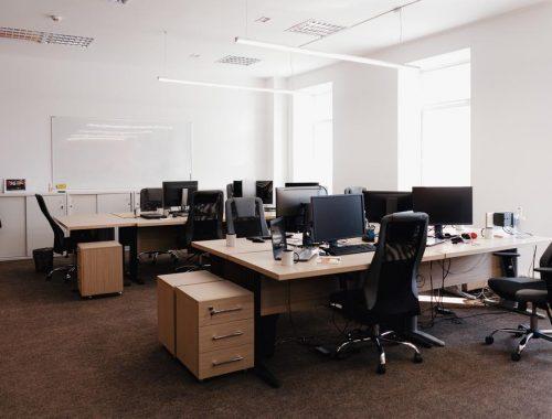 bureau à Paris