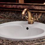 Que faire quand le robinet est grippé ?